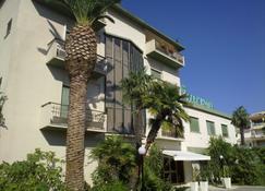 Park Hotel Resort - Vasto - Edificio