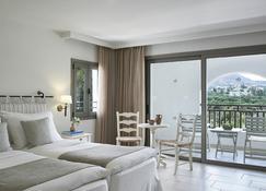 Creta Maris Beach Resort - เชอร์โซนิสซอล - ห้องนอน