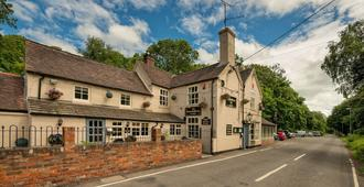 The Shakespeare Inn - Telford - Edificio