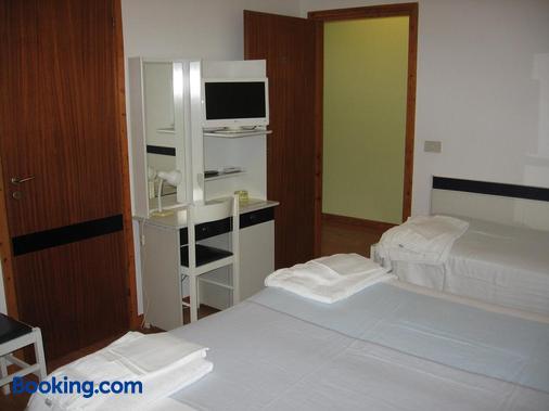 Hotel Prati - Castrocaro Terme - Habitación