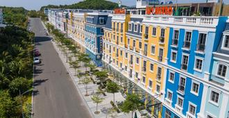 Paralia Khem Beach Phu Quoc Hotel - Phu Quoc - Outdoor view