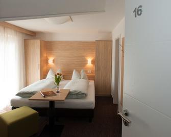 Hotel Stifter - Lutago - Slaapkamer