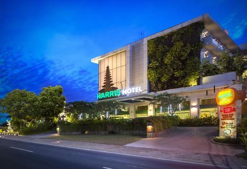 Harris Hotel Kuta Galleria - Κούτα - Κτίριο