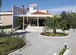 Iris Hotel - Thessaloniki - Gebäude