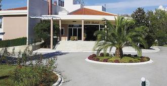 Iris Hotel - Thessaloniki