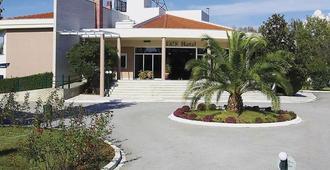 Iris Hotel - Salónica