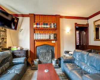 Richmond Arms - Ballindalloch - Obývací pokoj