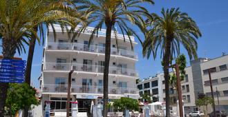 Hotel Solvi - Adults Only - Vilanova i la Geltrú - Edificio