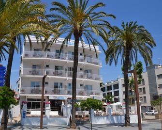 Hotel Solvi - Adults Only - Vilanova i la Geltrú - Gebouw