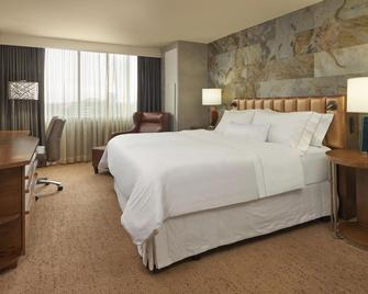 The Westin Tysons Corner - Falls Church - Bedroom
