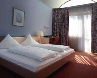 Hotel am Schlosspark - Ismaning - Ložnice
