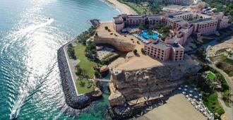 Shangri-La Al Husn Resort & Spa - Mascate