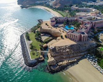 Shangri-La Al Husn Resort & Spa - Muscat
