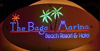 The Baga Marina Beach Resort & Hotel - Calangute