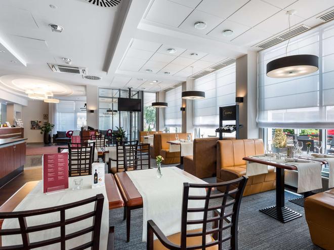 Qubus Hotel Gliwice - Gliwice - Restaurant