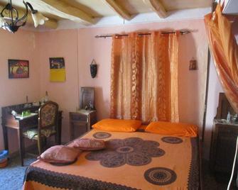 L'Antica Locanda - Iglesias - Bedroom