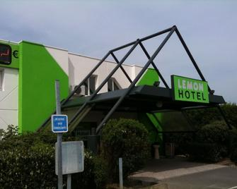Lemon Hotel - Tourcoing - Tourcoing - Building