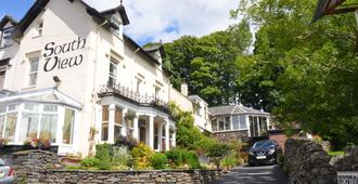 Southview Guest House and indoor pool - Windermere - Gebäude