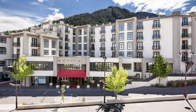 Sofitel Queenstown - Hotel & Spa - Queenstown - Building