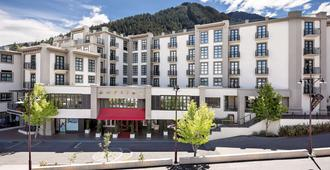 Sofitel Queenstown - Hotel & Spa - Queenstown - Κτίριο