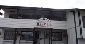 Stratford Motel - Whitehorse