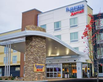 Fairfield Inn & Suites Canton South - Canton - Building