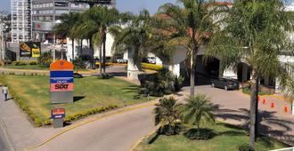 Hotel Real de Minas Bajio - León