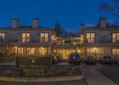 Inn At Sonoma - A Four Sisters Inn - Sonoma - Building