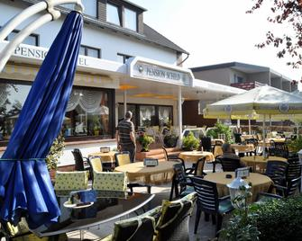 Hotel Deichläufer - Butjadingen - Building
