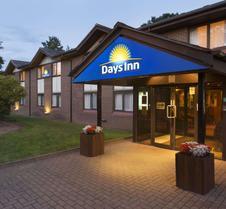 Days Inn by Wyndham Taunton
