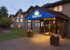 Days Inn by Wyndham Taunton - Taunton - Building