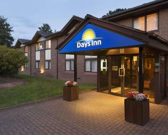 Days Inn by Wyndham Taunton - Taunton - Building