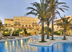 Kempinski Hotel San Lawrenz - San Lawrenz - Piscina