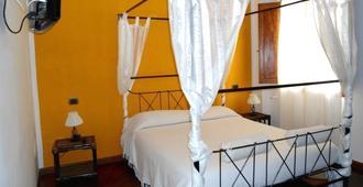 Il Panoramico Rooms - Cagliari - Bedroom