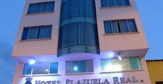 Hotel Plazuela Real - Bucaramanga - Building