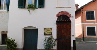 Borgo Nuovo - Gavi