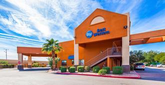 貝斯特韋斯特錢德勒酒店 - 錢德勒 - 錢德勒(亞利桑那州)