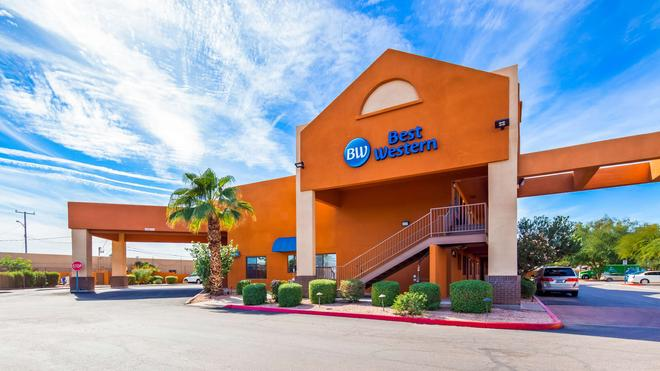 Best Western Inn of Chandler - Chandler - Building