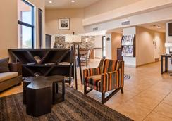 Best Western Inn of Chandler - Chandler - Lobby