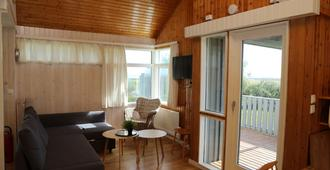Reynivellir - Hofn - Living room