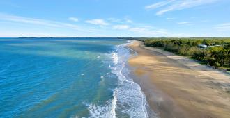 Comfort Resort Blue Pacific - Mackay