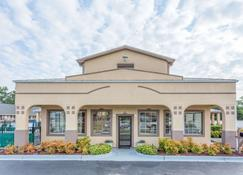 Super 8 by Wyndham Santee - Santee - Building