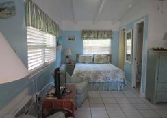 Anchor Inn and Cottages - Sanibel - Bedroom
