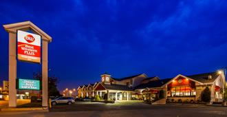 Best Western Plus Great Northern Inn - Havre