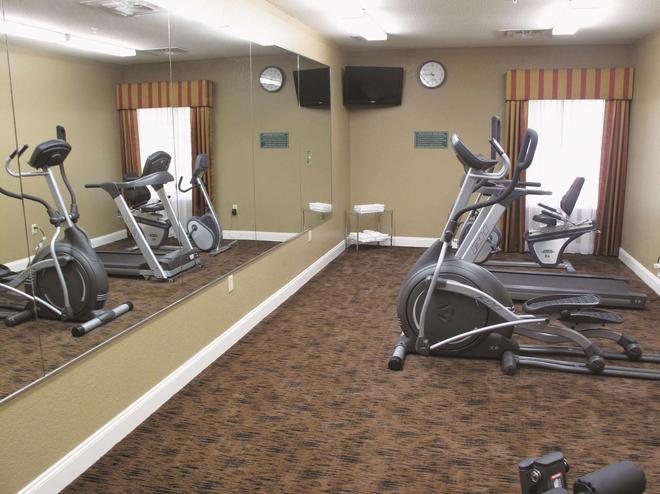 La Quinta Inn & Suites by Wyndham Macon West - Macon - Gym