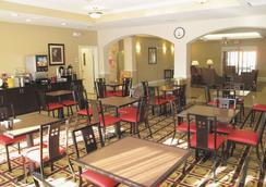 La Quinta Inn & Suites by Wyndham Macon West - Macon - Restaurant