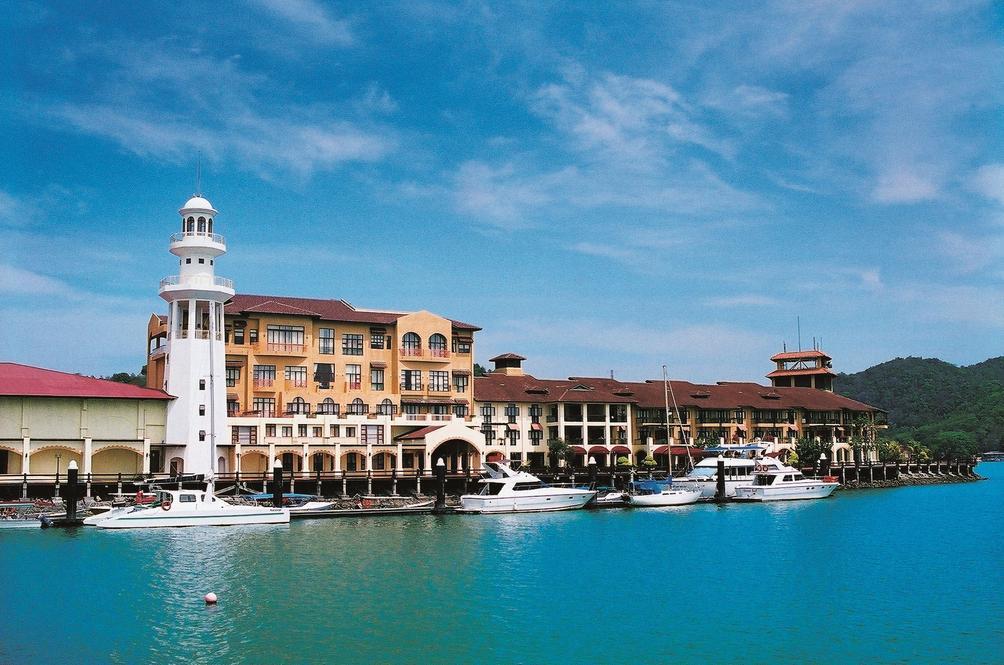 Resorts World Langkawi Langkawi Island Vertaile Tarjouksia