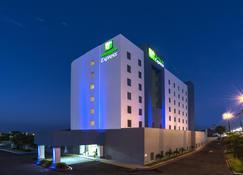 Holiday Inn Express Guaymas - Guaymas - Edificio