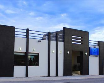 Kino Bonito - Bahia Kino - Building