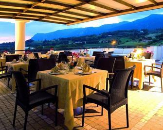 Hotel Michelangelo Palace - Terni - Restaurace